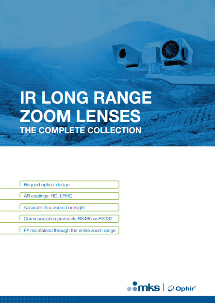 Long Range Brochure