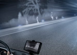 Automotive Night Vision (NV and ADAS)