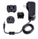 P Polarity Power Supply/Charger