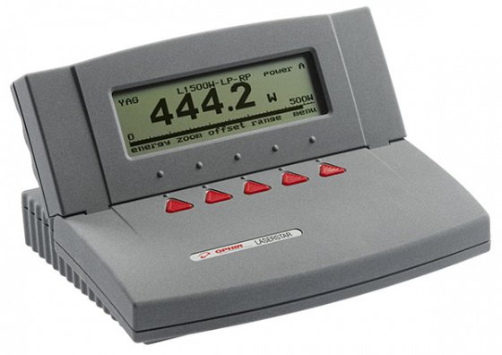 LaserStar Single Channel Energy Meter | Ophir