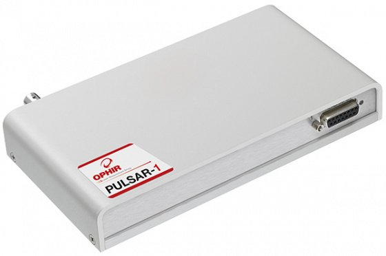 Pulsar 1 Channel PC Interface