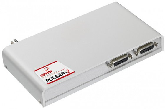 Pulsar 2 Channel PC Interface