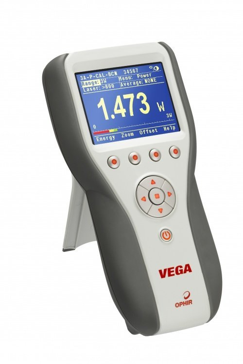 Ophir Laser Measurement Instruments - Vega