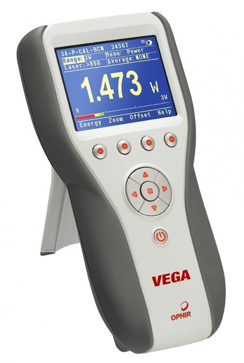 VEGA Laser Power/Energy Meter