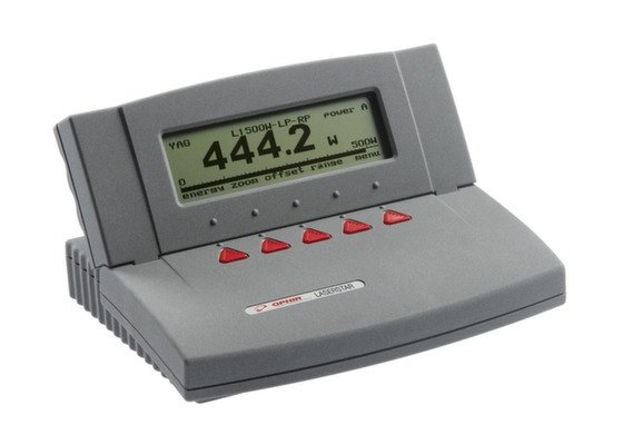 LaserStar Laser Power & Energy Meter