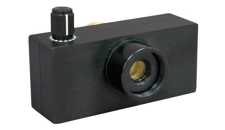 ATP-K Continuously Variable Attenuator