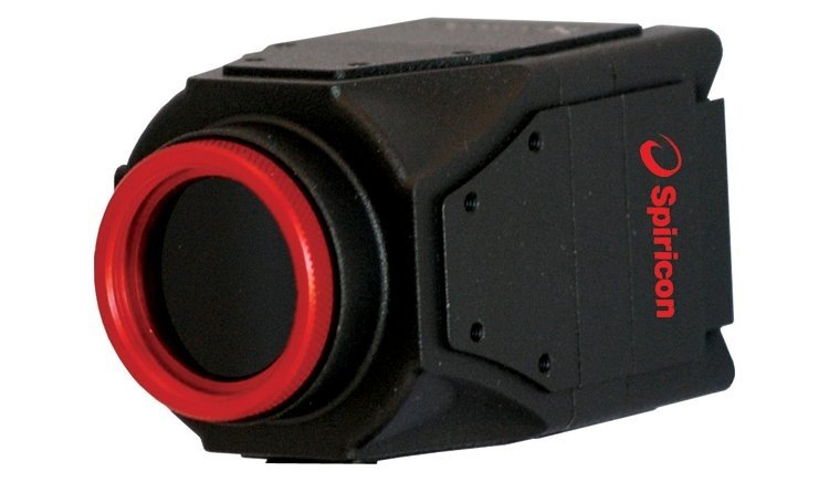 LT665 Beam Profiling Camera with BeamGage