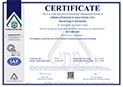 The Standards Institution of Israel (ISO 14001:2015)