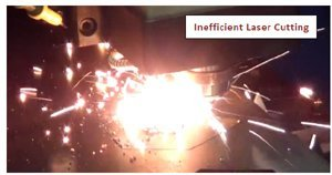Overcoming Problems With Unoptomized Lasers