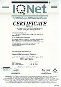 The International Certification Network (ISO 9001:2000)