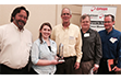 Ophir-Spiricon Receives Utah Innovation Award for BeamWatch®, Non-Contact Laser Beam Monitoring System for Very High Powers